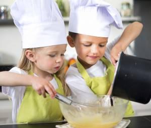 Le livre de cuisine qui pourrait révolutionner la vie des enfants handicapés