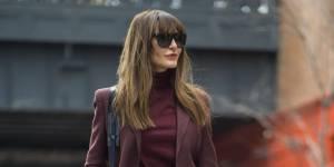 25 idées look à piquer aux fashionistas new-yorkaises cet automne