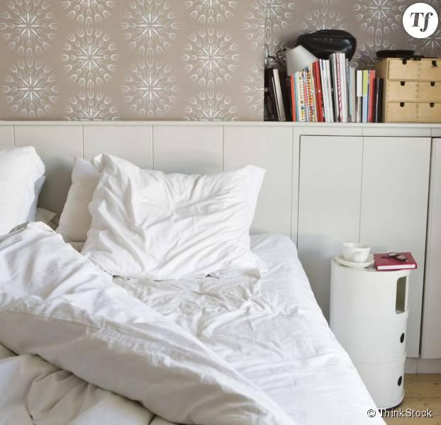 pourquoi on ne devrait jamais faire son lit le matin terrafemina. Black Bedroom Furniture Sets. Home Design Ideas