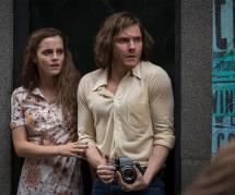 Emma Watson : elle se dévoile dans son premier rôle adulte dans Colonia (vidéo)