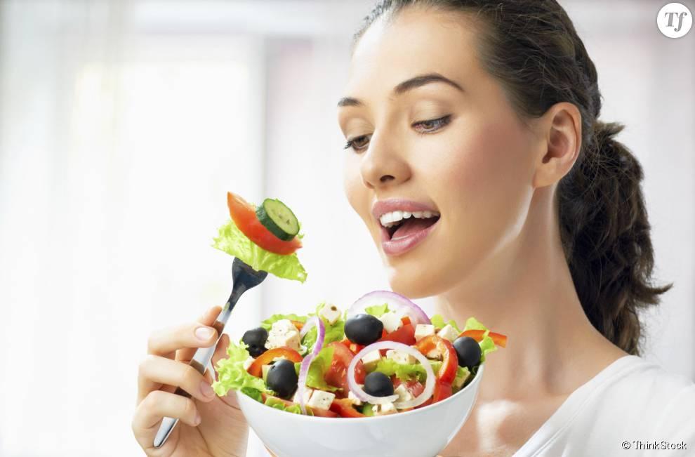 Le marketing genré des salades