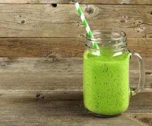 Quel est ce smoothie vert qui affole les New-Yorkaises ?