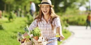 Les 5 meilleures destinations de voyage pour les végétariens