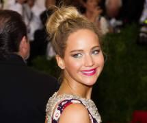 Jennifer Lawrence : son habitude absolument dégoûtante