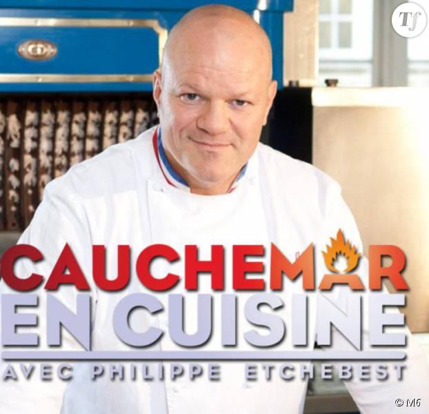 Cauchemar en cuisine en mission cabourg sur m6 replay - Cauchemar en cuisine philippe etchebest ...