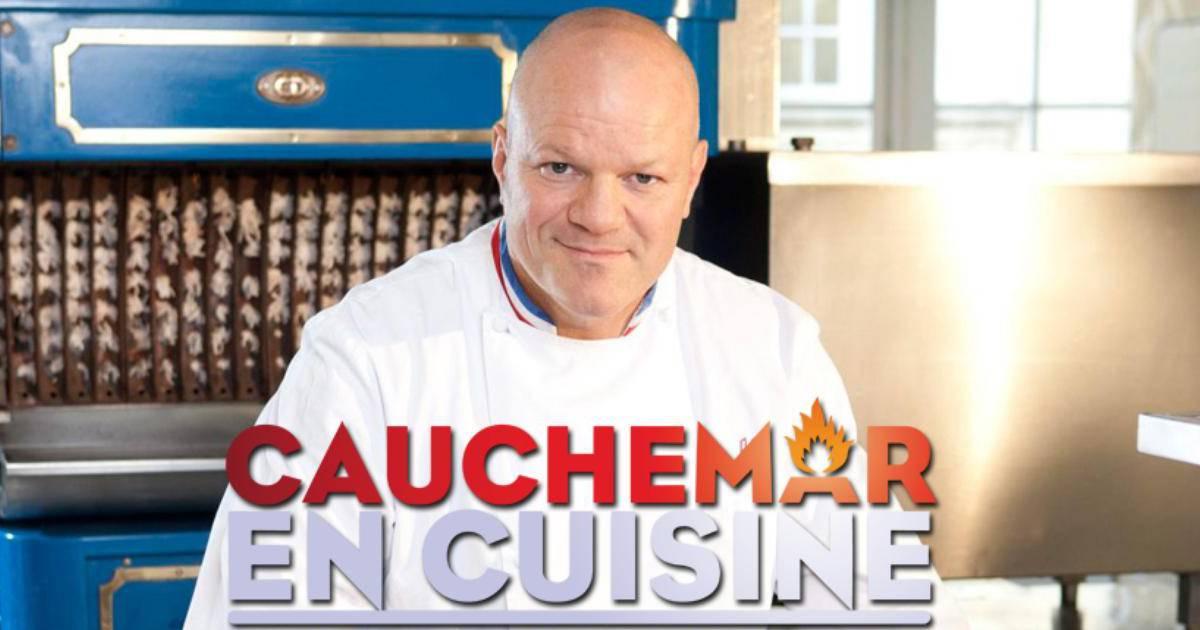 Cauchemar en cuisine en mission cabourg sur m6 replay - Prochain cauchemar en cuisine ...