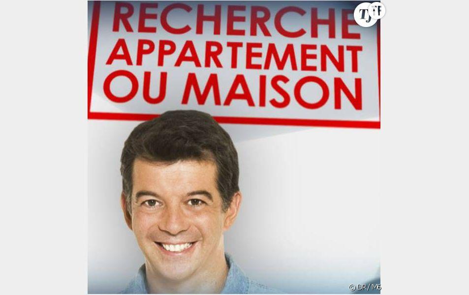 """Recherche appartement ou maison"""