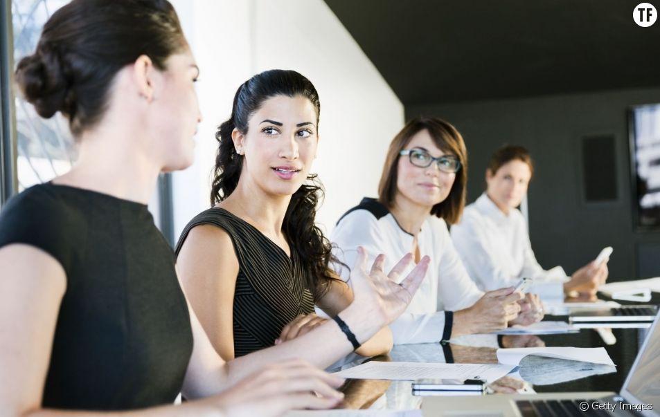 Féminisation des grandes entreprises : Sodexo, Korian et Engie bons élèves