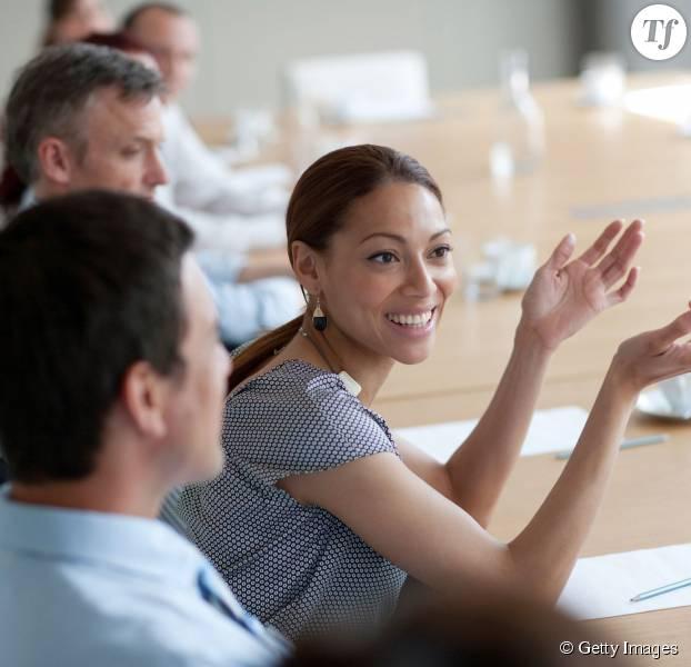 Les 3 tendances que les femmes doivent combattre pour se faire respecter au travail