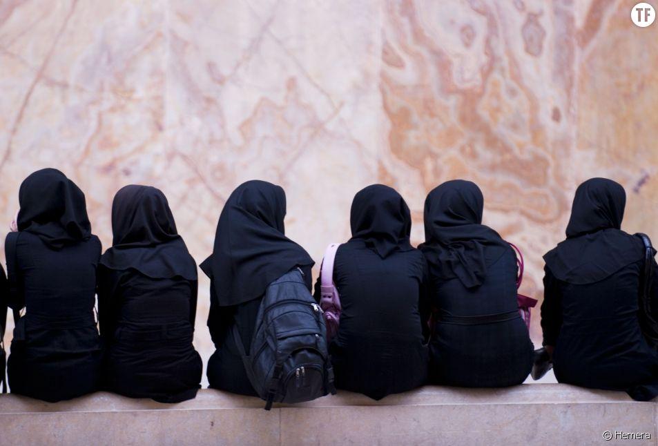 En Iran, les autorités imposent des quotas anti-femmes dans la fonction publique