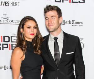 Nina Dobrev et son nouveau petit ami, l'acteur Austin Stowell !