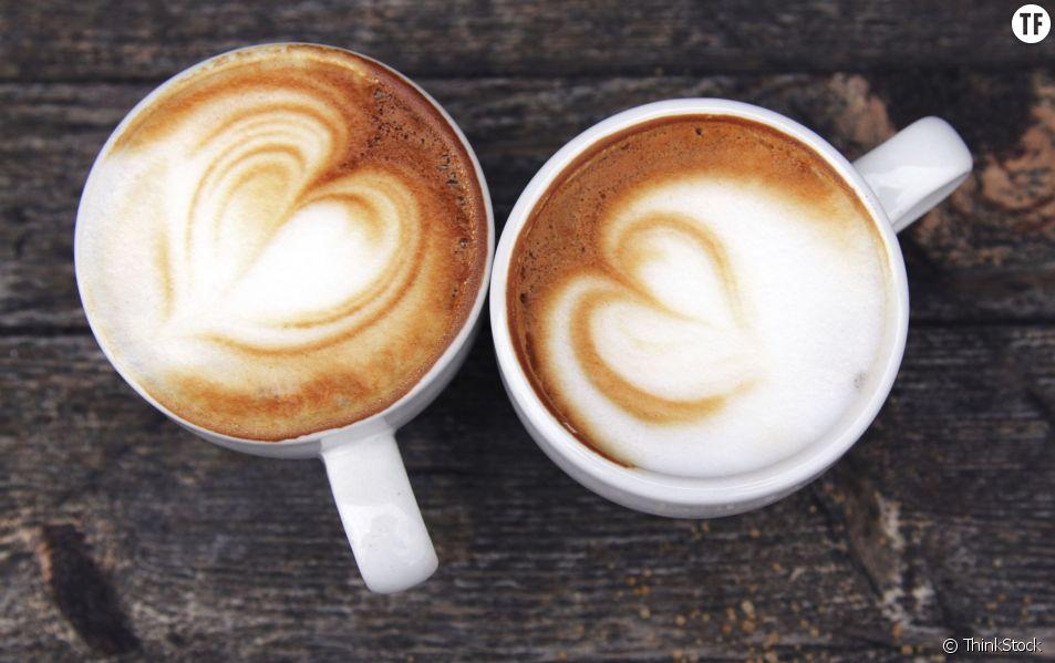 Préparez vous-même le latte parfait, comme un véritable barista !