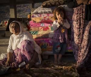 L'État islamique encourage le viol collectif pour convertir les femmes