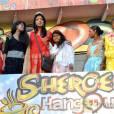 """Ces victimes d'attaques à l'acide ont ouvert un café baptisé """"Sheroes"""", dans la ville d'Agra en Inde."""