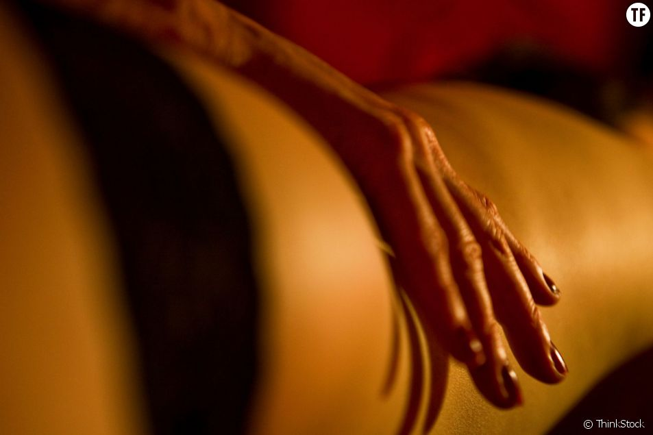 Comment faire un massage érotique ?