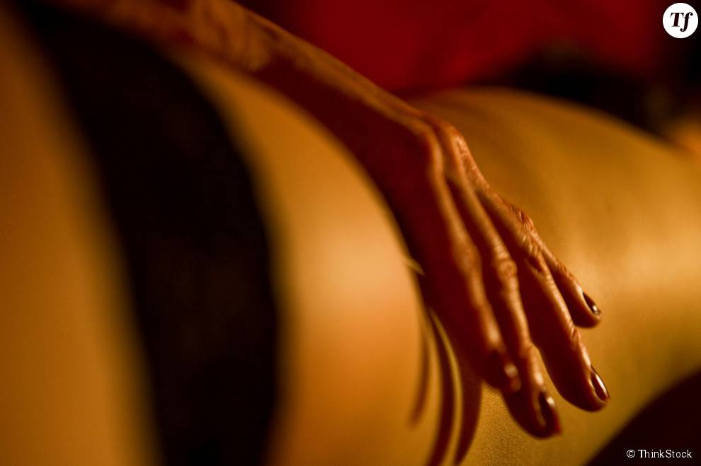 comment faire un massage erotique Maubeuge