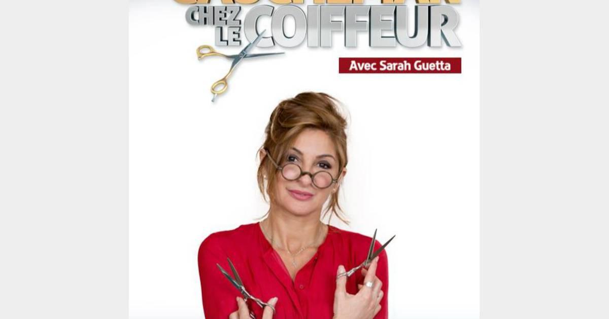 Cauchemar chez le coiffeur adresse du salon de florian for Sarah guetta salon