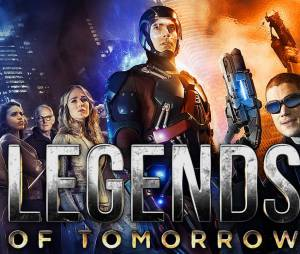 Legends of Tomorrow : pas de saison 2 pour le spin-off de Flash et Arrow ?