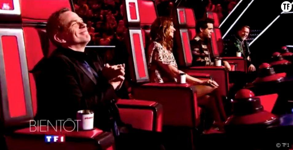 The Voice saison 5