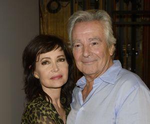 Pierre Arditi : 30 ans d'amour avec sa femme Evelyne Bouix