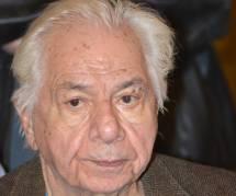 Mort de Michel Galabru : il pleurait sa femme Claude l'an dernier