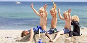 Les familles nombreuses nuisent-elles au développement des enfants ?