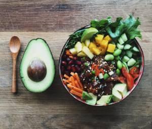 Poke bowl : la recette délicieusement healthy de la tendance food 2016
