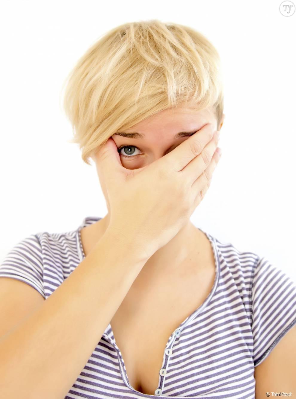 Cette appli va-t-elle aider les femmes à arrêter de s'excuser ?