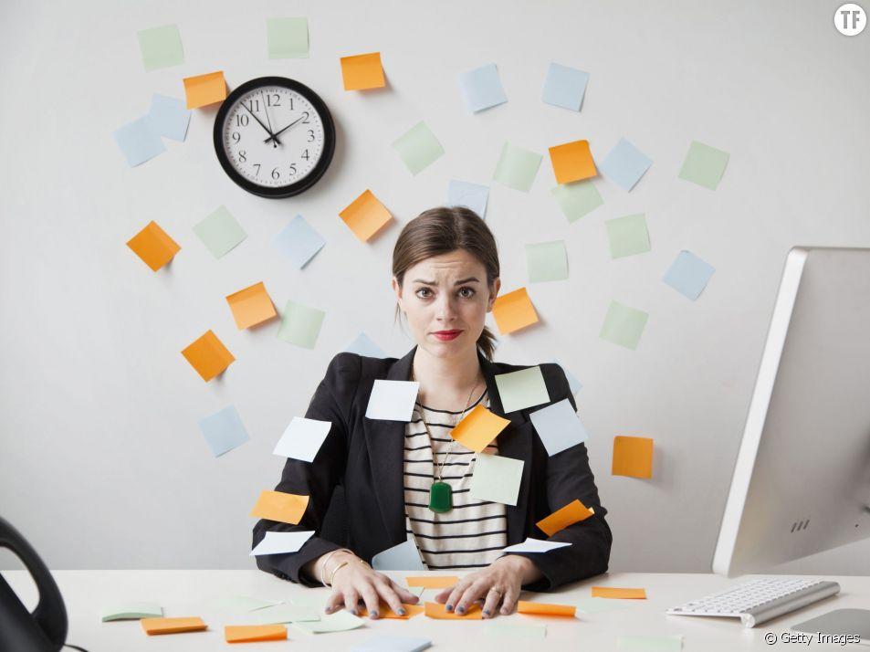 Que faire lorsque l'on est coincée dans un job pour lequel on est surqualifiée ?