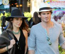 Ian Somerhalder (Vampire Diaries) : bientôt le divorce avec Nikki Reed ?