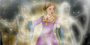 The Royal Heart, le premier livre pour enfants avec une princesse transgenre