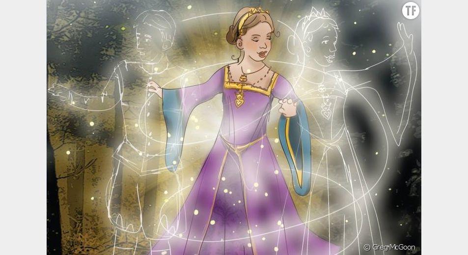 """""""The Royal Heart"""", le livre pour enfants qui met en scène une princesse transgenre"""