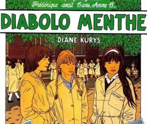 Diabolo Menthe, le premier film de Diane Kurys, 1977.