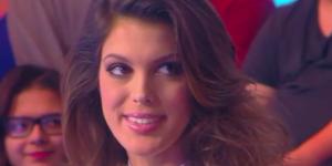 Miss France 2016 : Enora Malagré s'en prend à Iris Mittenaere dans TPMP