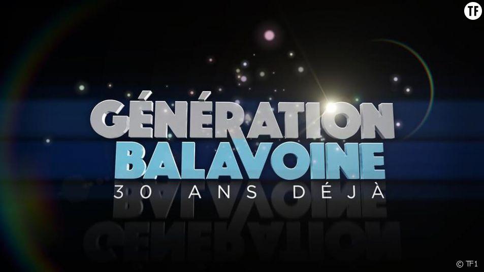 Génération Balavoine, 30 ans déjà