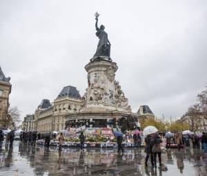 Attentats de Paris : programme, heure et diffusion de l'hommage aux victimes place de la République