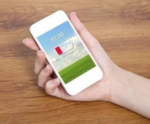Votre téléphone portable se décharge trop vite ? L'astuce qui va changer votre vie