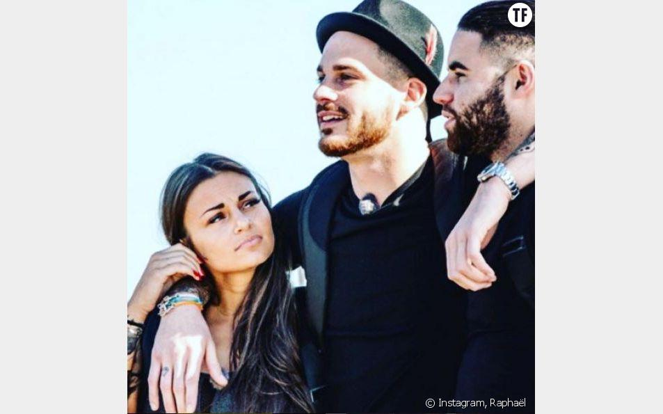 Friends Trip 2 : Raphaël Pépin en couple ? Il pose avec Olivia et Valentin