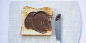 La recette maison et gourmande de pâte à tartiner au chocolat