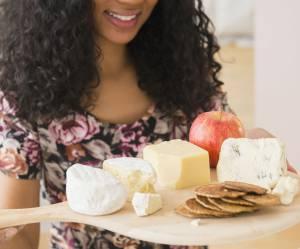 Voici une excellente raison de manger plus de fromage