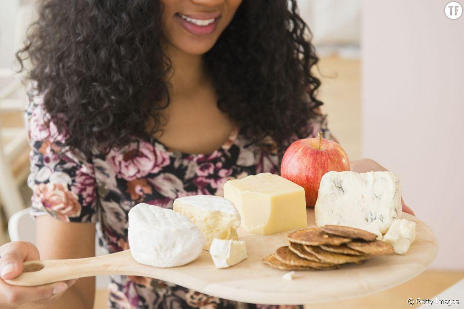 Le fromage serait-il bon pour lutter contre le cancer ?