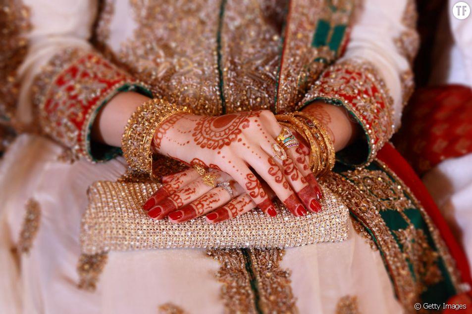 Le Pakistan refuse d'interdire le mariage des mineures