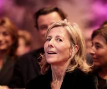 """Claire Chazal et son éviction du JT de TF1 : """"Ce fut un choc"""""""