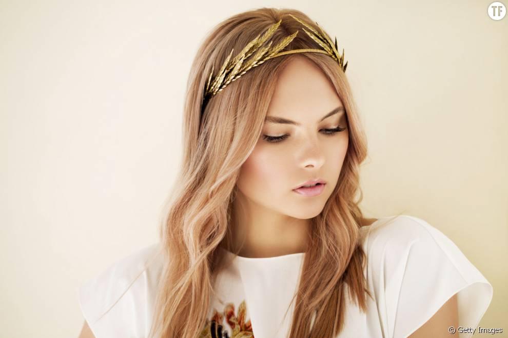 Sélection d'accessoires cheveux tendances pour l'hiver 2016