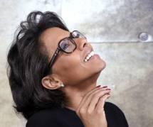 Audrey Pulvar : ses confidences de maman sur sa fille Charis