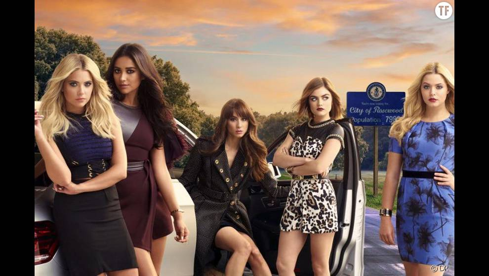 Pll Season 7 Episode 11 Stream