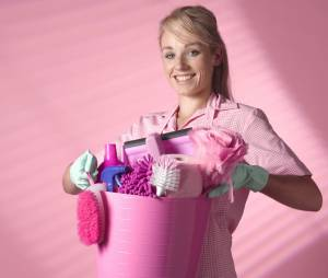 Cette compagnie de nettoyage offre ses services gratuitement aux malades du cancer