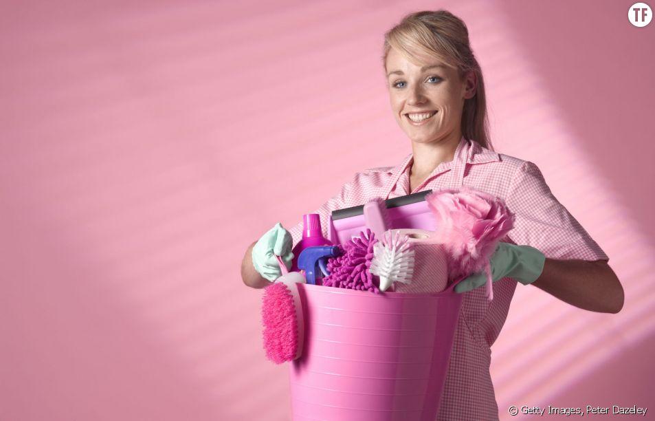 Une femme de ménage à domicile pour les femmes atteintes de cancer