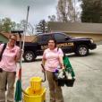 L'entreprise Cleaning for a Reason aide les malades du cancer à faire le ménage