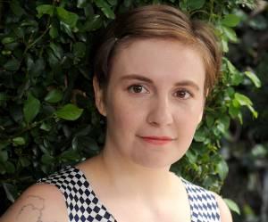 Lena Dunham : les 10 livres qu'elle emporterait sur une île déserte